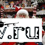 Родина Санта-Клауса - Финляндия!