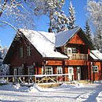 Аренда коттеджа на новый год 2010 в Финляндии